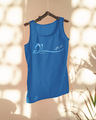 mockup-of-a-tank-top-hanging-on-a-bedroo