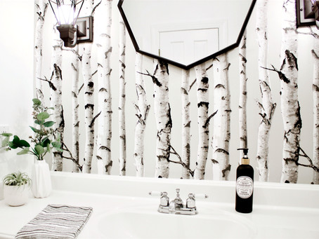 7 Easy and Affordables DIY Ideas to Revamp Your Bathroom + Get the Look!