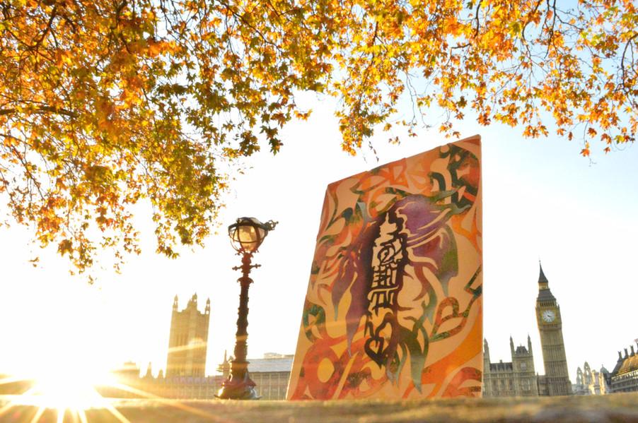 2016 in Big Ben, London, United Kingdom