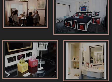 让生活邂逅艺术,第二届北京城市艺术博览会六月开幕