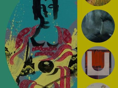 罗博报告:形雅记 · 艺术 | 酒店里的艺博会