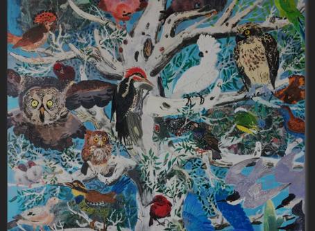 多维度的艺术视角体验 | AFIH2019特展