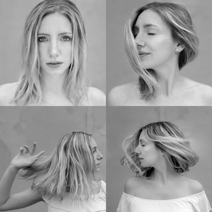 April 2018. Fotoshooting mit der bezaubernden Louisa