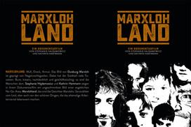Cover Marxlohland