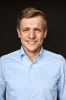 Robert von Leesen - CEO der PRO health GmbH