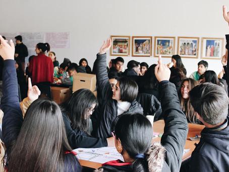 Valoración de la democracia: el rol de la escuela y la formación ciudadana