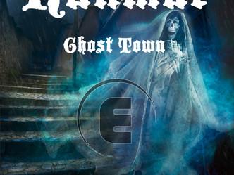EDMS受講生 Kunmarの4thシングル「Ghost Town」が世界配信開始!