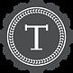 Turing School Logo