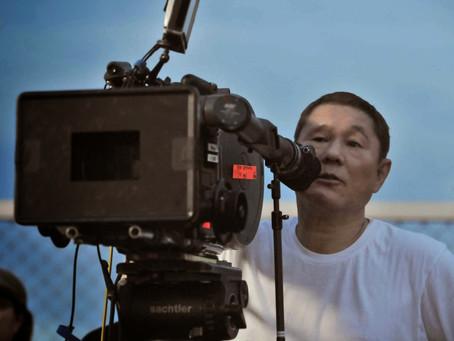 Takeshi Kitano: el yakuza amo del castell