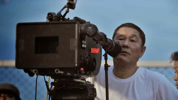 Takeshi Kitano: el yakuza dueño del castillo