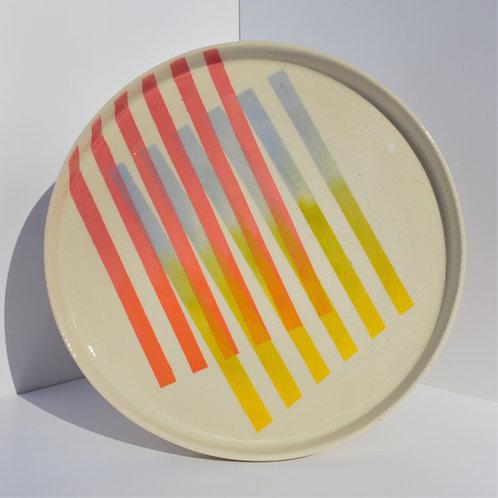 Doodle Platter