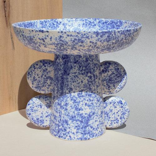Dual Vase/Candy Bowl