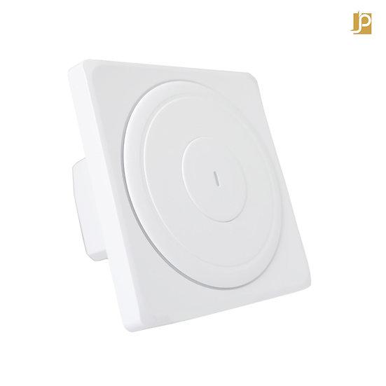 JP Switch | 1 Gang Physical Button | Burmite Series