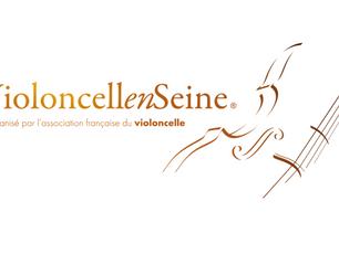 Violoncellenseine 2016
