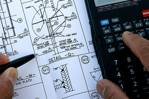 Mechanical Engineer Sketch