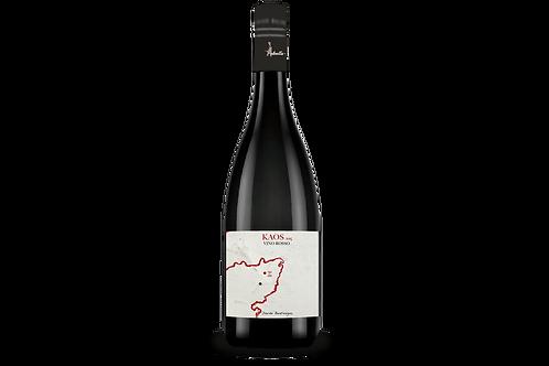 Kaos Vino Rosso Nerello Mascalese 2015 14° 0,75l
