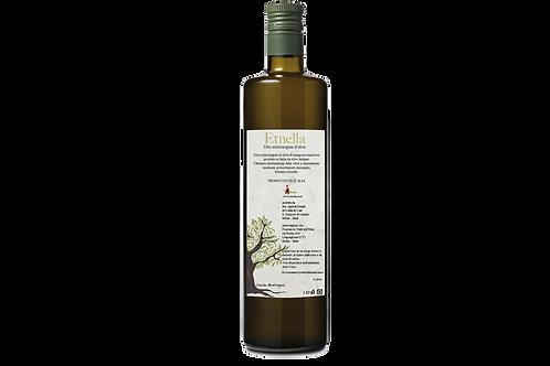 etnella 0,5l Olio Monocultivar Randazzese extra vergine di Oliva a freddo