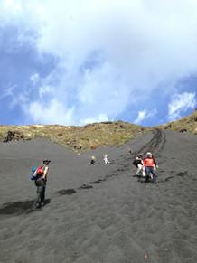 discovering Etna