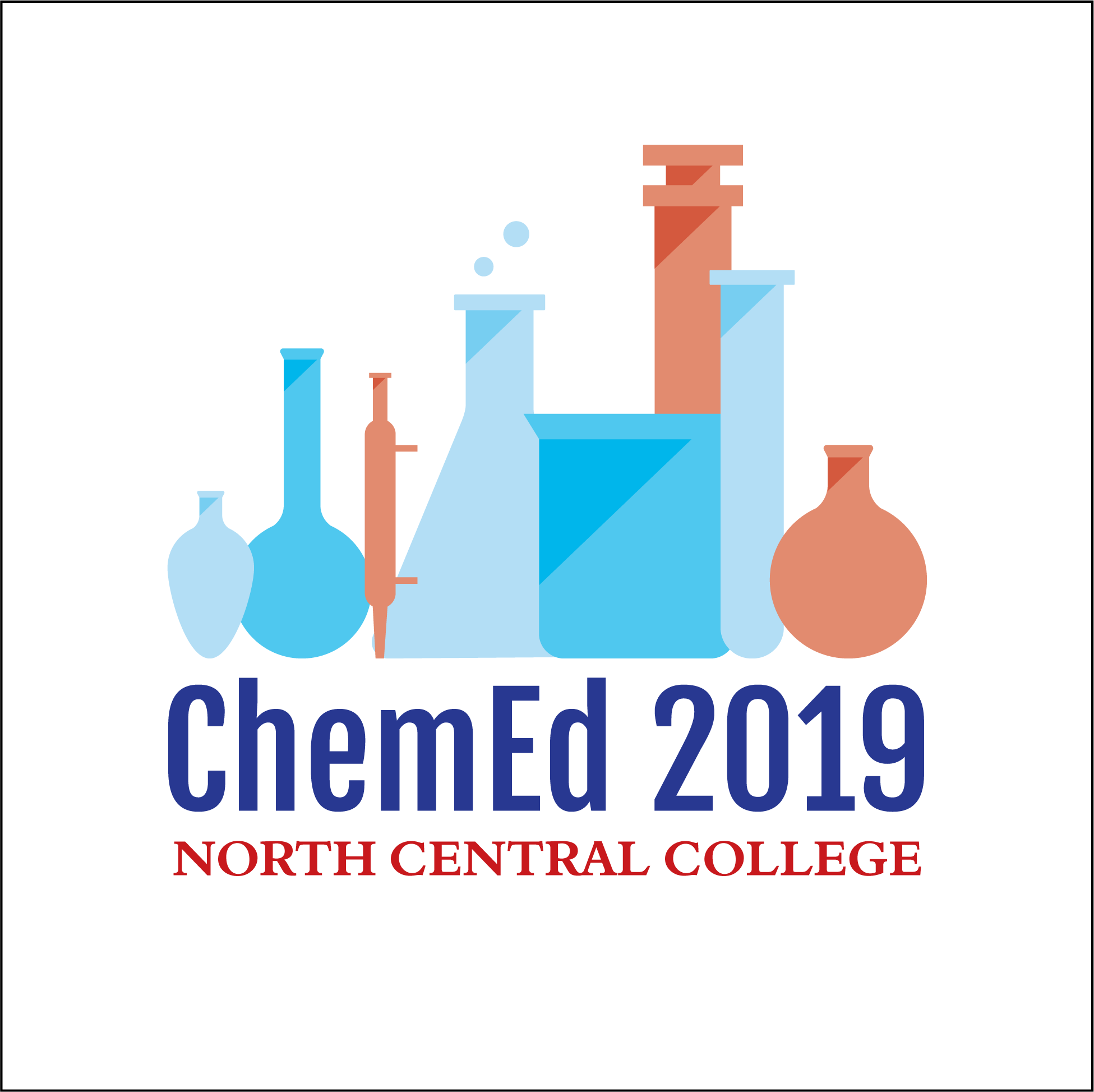 Sessions by Strand | ChemEd 2019 • Naperville, IL