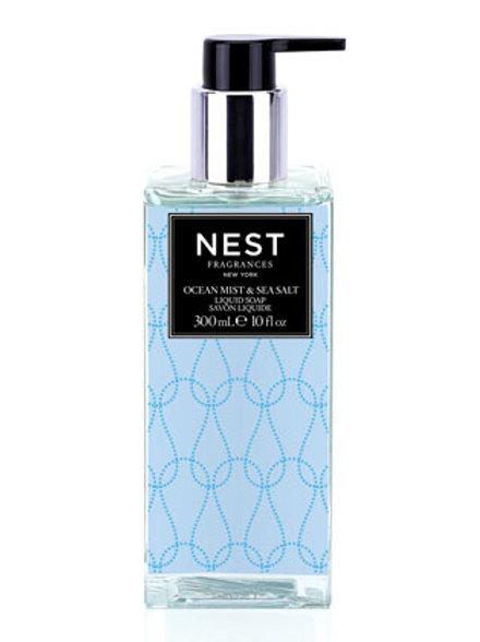 Ocean Mist & Sea Salt Hand Soap