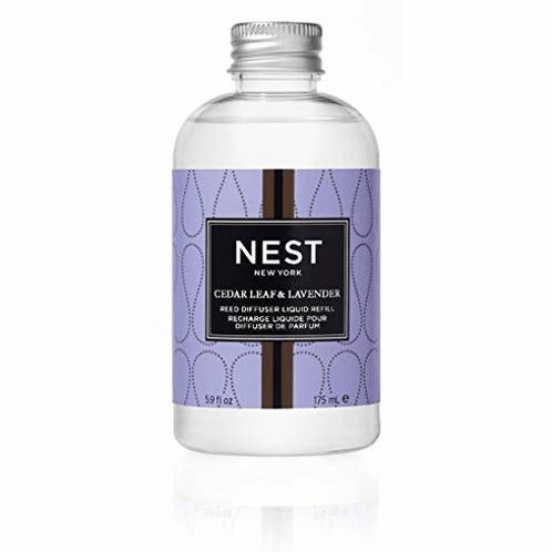 Cedar Leaf & Lavender Reed Diffuser Liquid Refill