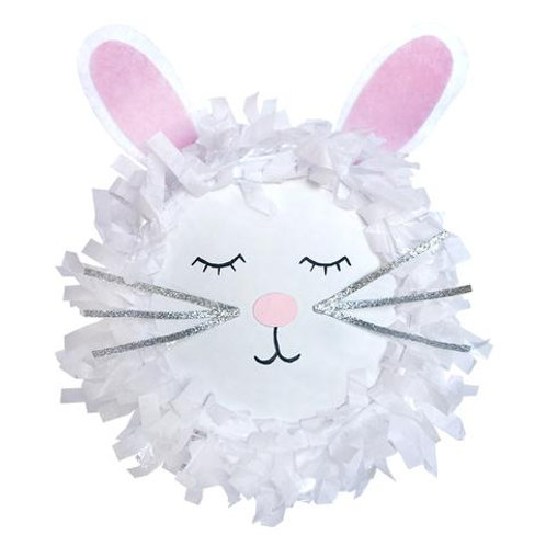 Bunny Mini Tabletop Pinata 4.5""