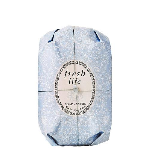 Fresh Life Oval Soap