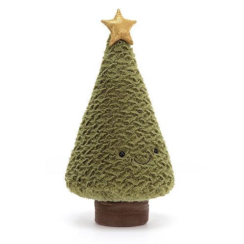 Large Amuseable Christmas Tree