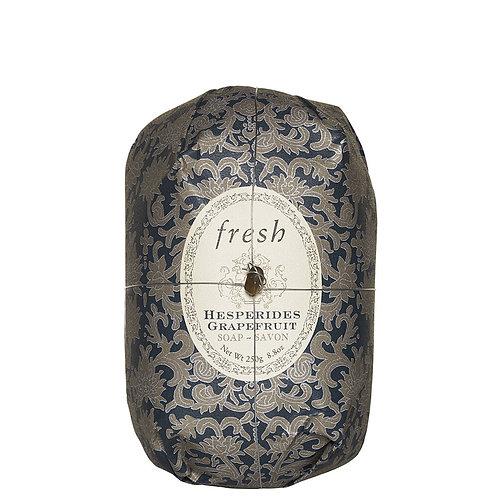 Hespersides Grapefruit Oval Soap