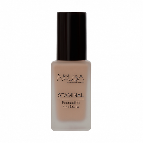 Staminal Foundation 107