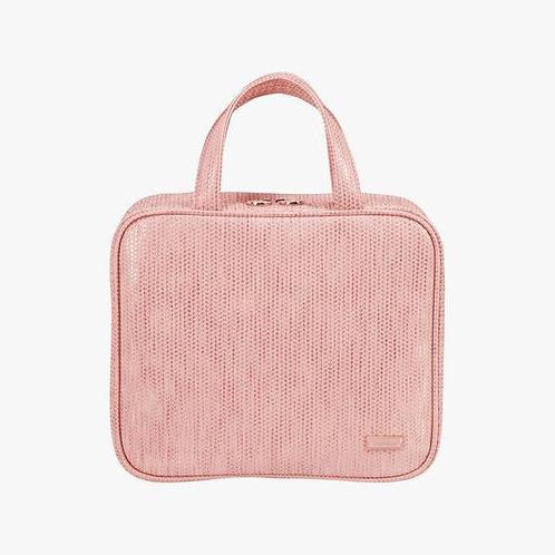 Martha Large Briefcase-Aruba Pink