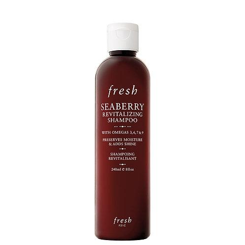 Seaberry Revitalizing Shampoo