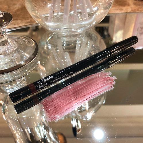 Shiraz-Waterproof Gel Lip Liner