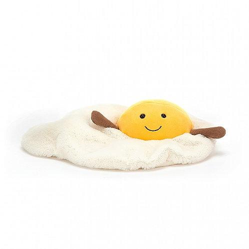 I am Amuseable Fried Egg