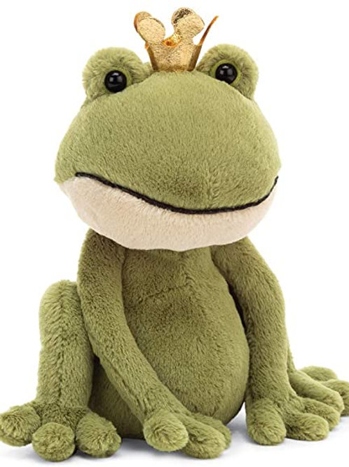 Medium Felipe Frog Prince