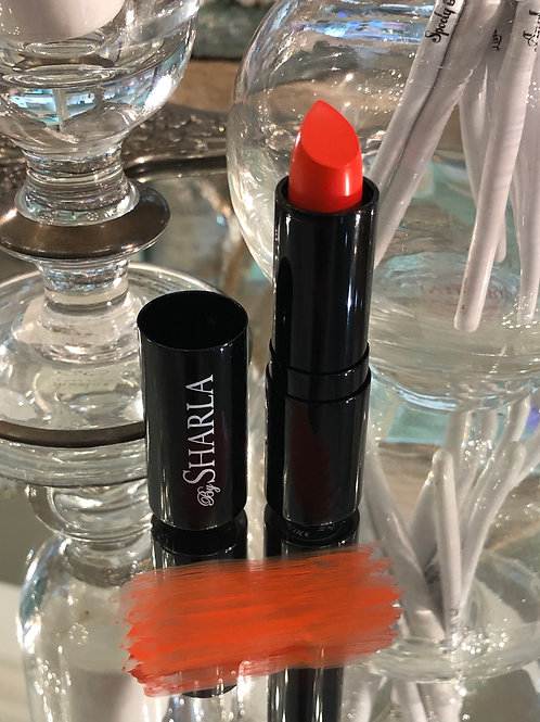 The New Black- Ultra Matte Lipstick