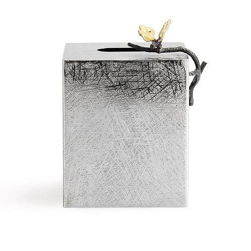 Butterfly Ginkgo Tissue Box