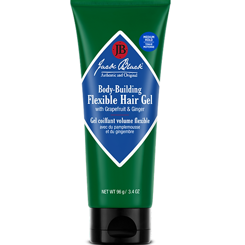 Body Building Hair Gel