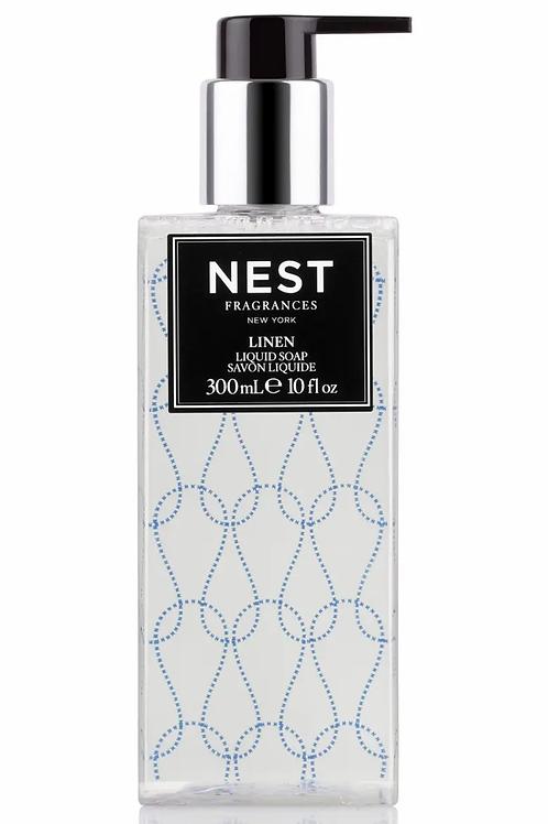 Linen Hand Soap