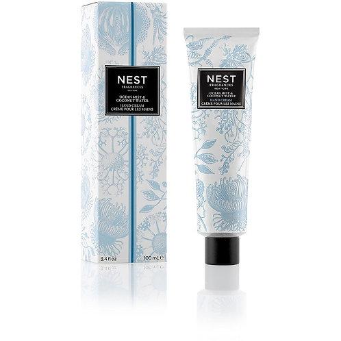 Ocean Mist & Sea Salt Hand Cream