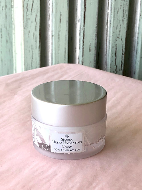 Ultra Hydrating Cream