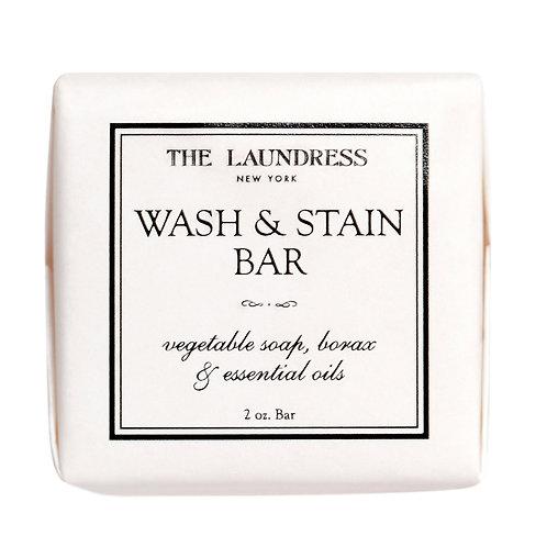 Wash & Stain Bar