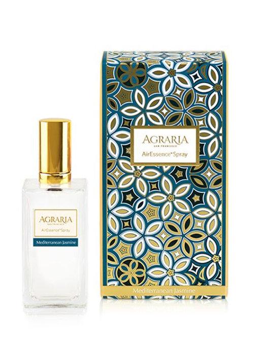 Agraria AirEssence Spray- Mediterranean Jasmine