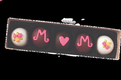 Mother's Day Truffle Flight