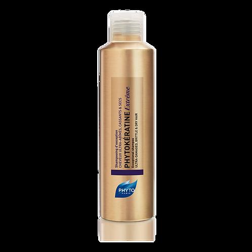 Phytokératine Extrême Botanical Exceptional Shampoo