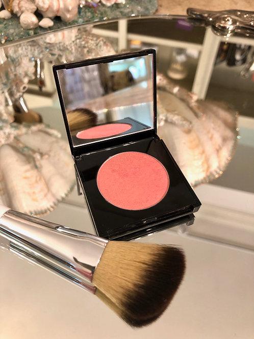 Blush-Pink Lady
