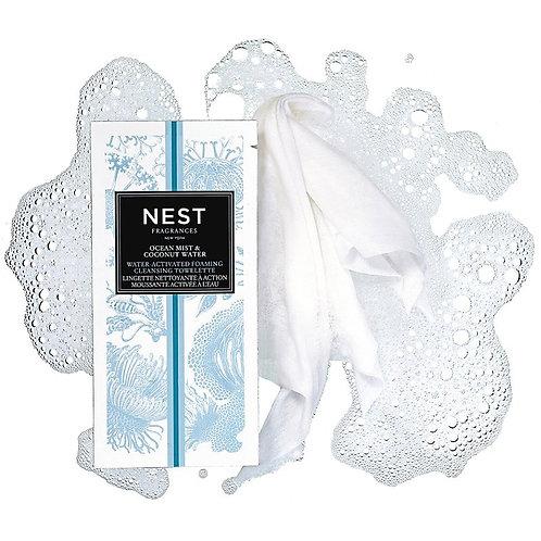 Ocean Mist & Sea Salt Towelettes