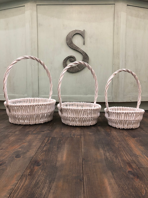 Circle Gift Baskets-Unavailable For Shipment