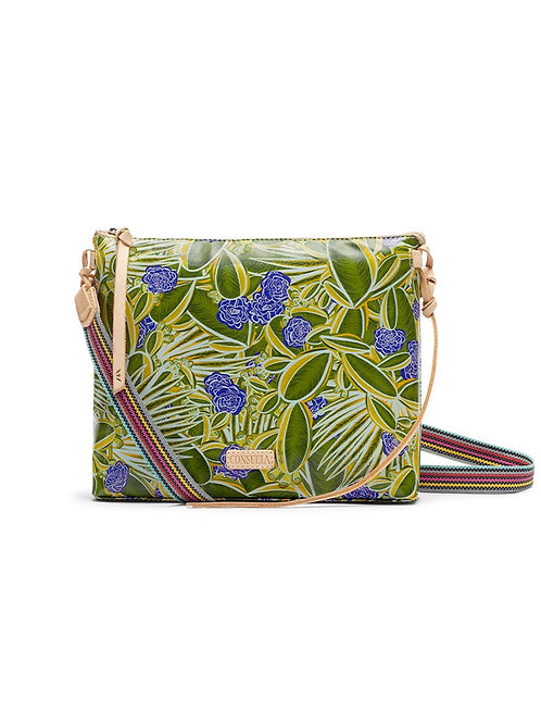 LOUISE DOWNTOWN CROSSBODY