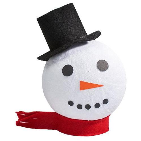 Snow Man Surprize Ball